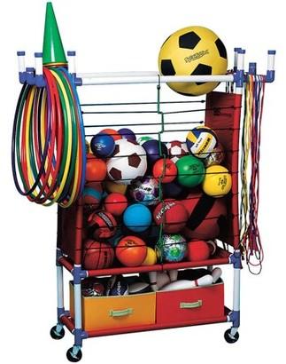 Equipment All Purpose Cart