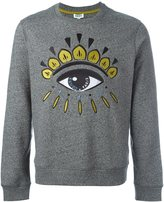 Kenzo 'Eye' sweatshirt - men - Cotton - S