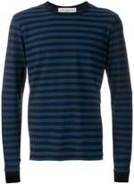 Golden Goose Deluxe Brand striped jumper