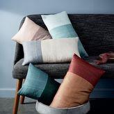 Sari Silk Pillow Cover
