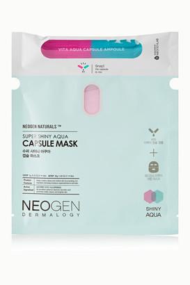 NEOGEN Super Shiny Aqua Capsule Mask X 5