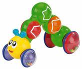 International Playthings Press 'n Go Inch Worm
