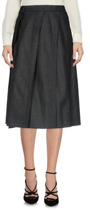 Vivienne Westwood 3/4 length skirt