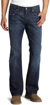 7 For All Mankind Men's Brett Slim Boot Cut Jean in , 31x32
