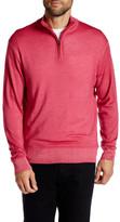 Peter Millar Merino Wool Long Sleeve Pullover