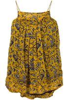 Etoile Isabel Marant 'Bronson' blouse - women - Silk/Viscose - 38