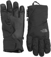 The North Face Guardian Etip Gloves - Waterproof, Insulated, Touchscreen Compatible (For Men)