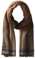 Etro 50 X 180 cm Plaid Scarf Scarves