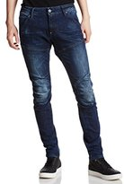 G Star Men's 5620 3D Super Slim Fit Jean In Deill Stretch Denim