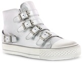 Ash Girls' Vava Metallic High Top Sneakers - Walker, Toddler