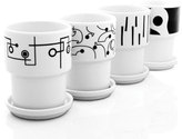 notNeutral - In The Mix Mug with Lid Set