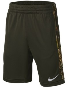 Nike Big Boys Trophy Printed Training Shorts