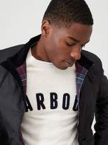 Barbour Barnby Wax Jacket