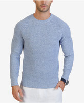 Nautica Men's Texture Knit Sweater