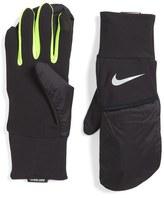 Nike Vapor 2.0 Convertible Gloves