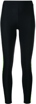 GCDS Sports Leggings