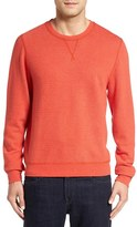 Cutter & Buck Men's Big & Tall 'Gleann' French Terry Crewneck Sweatshirt