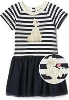 Gap babyGap | Disney Baby Belle tulle dress