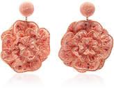 Rebecca de Ravenel Flora Earrings