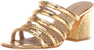 Donald J Pliner Women's WES Heeled Sandal