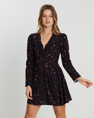 Atmos & Here Lucie Mini Dress