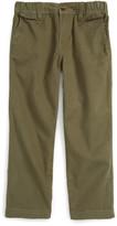 Tea Collection Vesuvio Dress Pants (Toddler Boys & Little Boys)