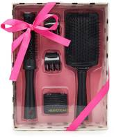 Forever 21 Polka Dot Hair Styling Set