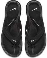 Nike Women's Ultra Comfort Thong Sandal 7 Women US