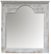 PTM Images Vintage Wall Mirror
