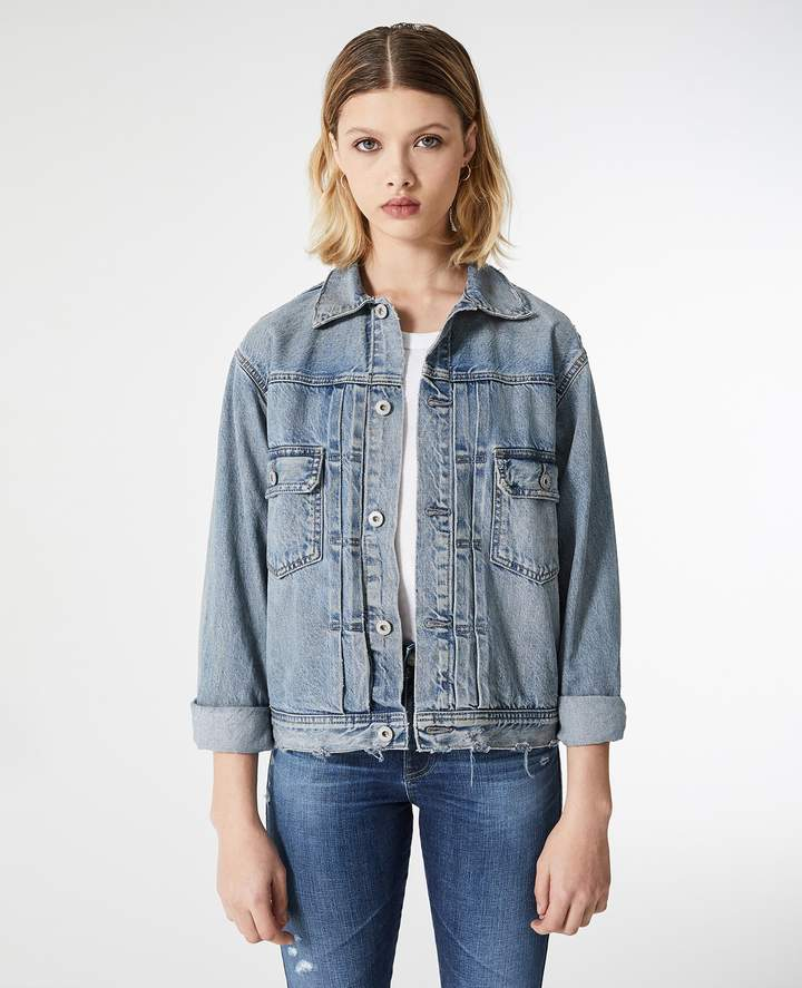 AG Jeans The Cassie Jacket