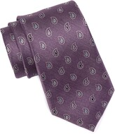 Thumbnail for your product : Nordstrom Flynn Pine Paisley Silk Tie