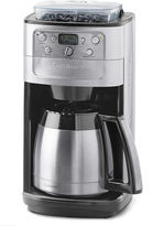 Cuisinart Burr Grind & Brew Thermal 12-Cup Automatic Coffee Maker