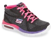 Skechers Girl's Air Appeal Breezin' By Sneaker
