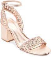 f90298f958d Marc Fisher Block Heel Women s Sandals - ShopStyle