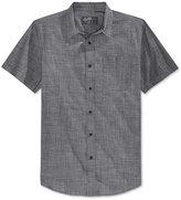 American Rag Men's Short-Sleeve Shirt, Only at Macy's