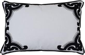 Theo & Joe Coogee Pillow Cushion Black