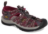 Keen Women's 'Whisper' Water Friendly Sport Sandal