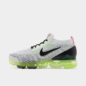 Nike Men's VaporMax Flyknit 3 Running Shoes
