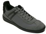 Sean John Charcoal Plush Sneaker