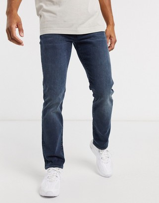 Levi's 511 slim fit jeans in abu future flex