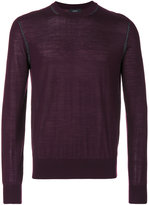 Joseph crew neck jumper - men - Merino - M