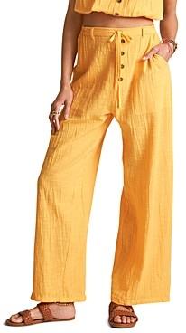 Billabong x Sincerely Jules Bring On Drawstring Pants