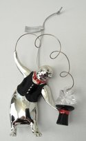 Reed & Barton Penguin Silverplate Ornament Holiday Magic
