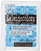 Clairol Kaleidocolors Blue Powder Lightener Packette