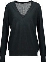 Joseph Cashmere and silk-blend sweater