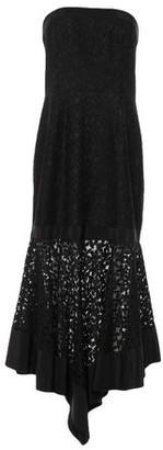 Milly 3/4 length dress