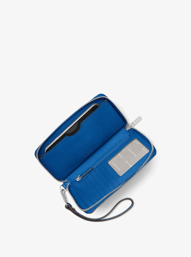 6946113fd8e6 Michael Kors Phone Wristlet - ShopStyle