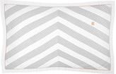 Tommy Hilfiger Navy Striped Satin Pillowcase