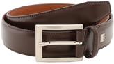 Johnston & Murphy Johnston Murphy Dress Belt Men's Belts