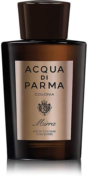 Acqua di Parma Women's Colonia Mirra Eau De Cologne Concentrée 180ml